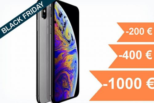Black Friday : les promos inratables à J-1