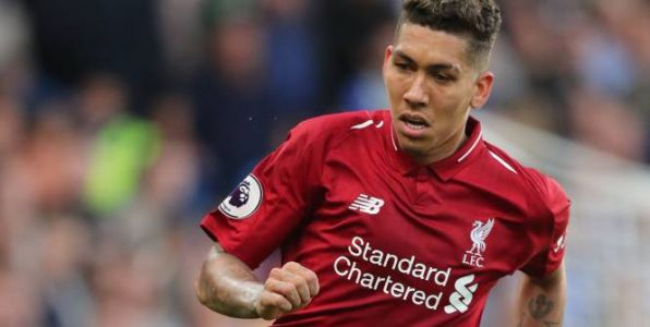 Foot - ANG - Liverpool - Liverpool:  Roberto Firmino sur le banc, Sadio Mané absent pour affronter Huddersfield