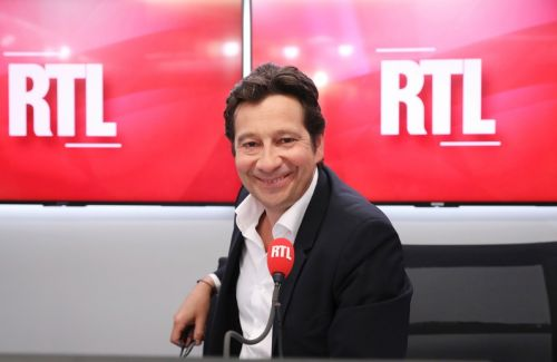 La chronique de Laurent Gerra du 20 mai 2019