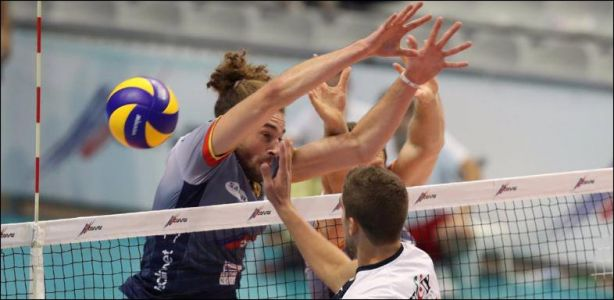 Volley-ball - Rychlicki rejoint le club champion d'Europe