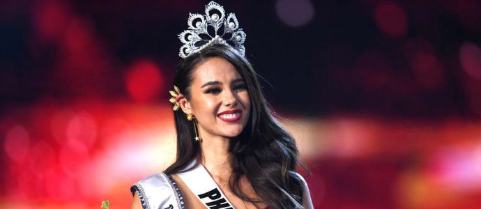 Miss Univers : Miss Philippines couronnée à Bangkok