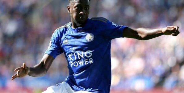 Foot - ANG - Leicester - Leicester:  Wilfred Ndidi absent trois mois