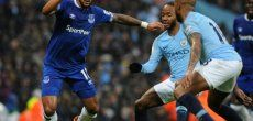 Football: Man City met la pression sur Liverpool