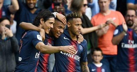 "Football - Fair-play financier:  l'UEFA décide d'un ""examen plus approfondi"" du PSG"