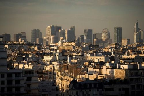 Pollution de l'air:  la France attaquée en justice par la Commission européenne