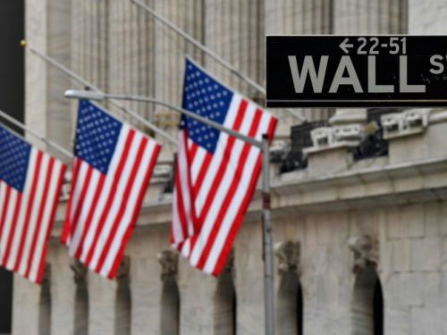 Wall Street franchit des records après l'investiture de Biden