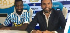 Football: Djourou en Serie A, c'est officiel