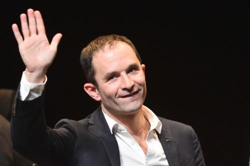 Hamon, Laurent, Besancenot en meeting à Paris lundi soir