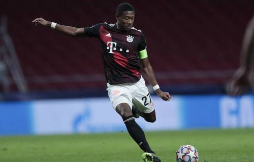 Journal du mercato : David Alaba presque Real Madrid. Morgan Sanson vers Aston Villa ?