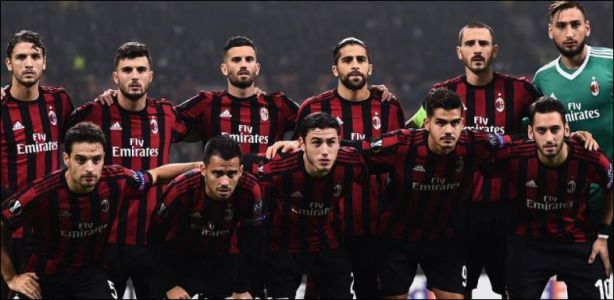 Football - L'AC Milan pourra jouer la Ligue Europa