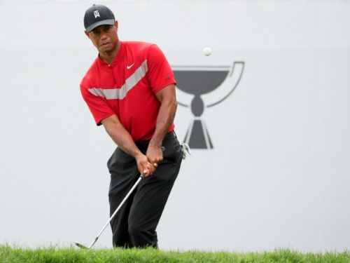 PGA: Woods avec Woodland, Rose et Rahm au Hero World Challenge