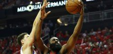 Basketball: NBA: Houston corrige Golden State et égalise