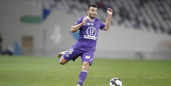 Foot - Amical - Amical : Toulouse et la Real Sociedad font match nul