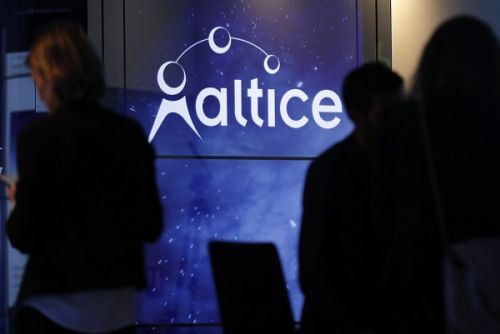 ALTICE EUROPE N.V.:  MEDIA-KKR, Macquarie et Mirova en pôle position pour la fibre d'Altice