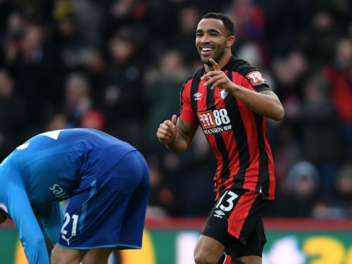 Bournemouth-Arsenal 2-1, les Gunners s'enlisent