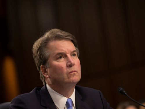 USA: L'accusatrice de Kavanaugh disposée à témoigner