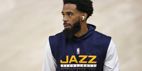 Basket - NBA - ASG - En NBA, Mike Conley est finalement All-Star