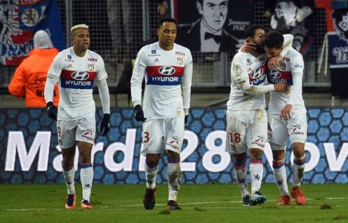 EN DIRECT. Ligue 1: Fekir va-t-il faire danser le SCO? OL-Angers en live
