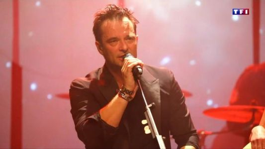 David Hallyday sort du silence