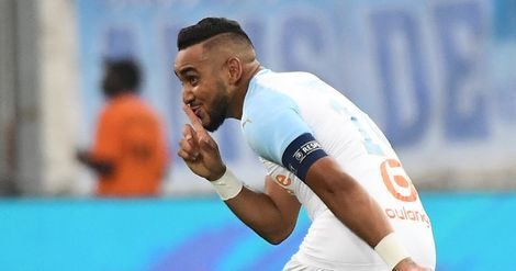 Ligue 1: Marseille domine Guingamp (4-0) et monte sur le podium