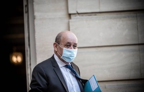Diplomatie:  La France renonce à ratifier «en l'état» l'accord d'extradition avec Hong Kong