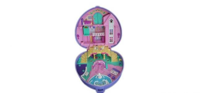 Les Polly Pocket reviennent