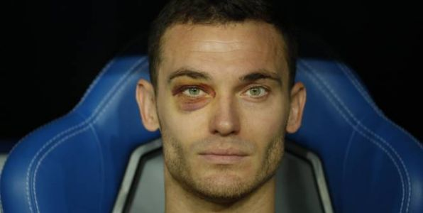 Foot - ESP - Barça - FC Barcelone : Thomas Vermaelen absent six semaines