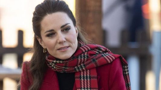 Kate Middleton:  son plan secret pour les victimes du Covid-19