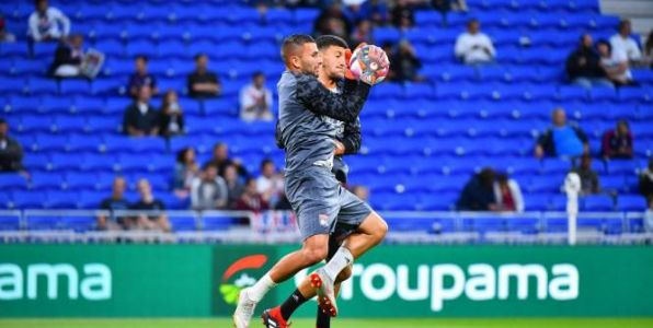Foot - C. Ligue - Coupe de la Ligue:  Lyon sans Lopes, Aouar et Marcelo à Amiens