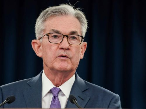 "Powell: La situation US ""favorable"", la Fed agira de manière ""appropriée"""