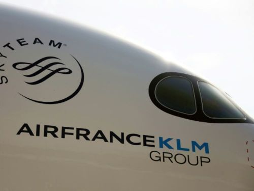 Air France-KLM: passagers en hausse de 1,3% en novembre, grâce au long-courrier