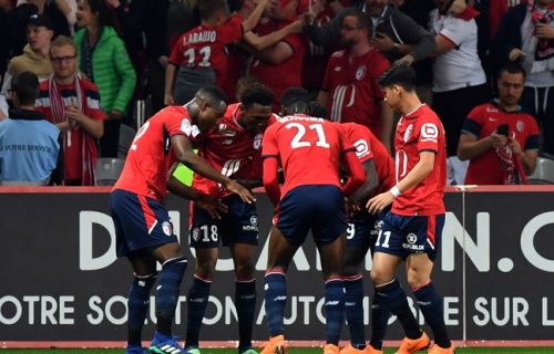 Ligue 1: Les dix moments forts de la saison folle du Losc
