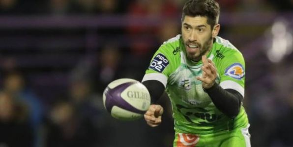 Rugby - Pro D2 - Clément Darbo renforce Provence Rugby