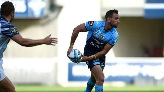 Montpellier - Toulon EN DIRECT