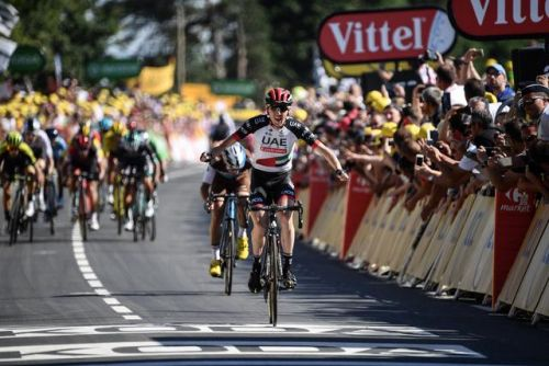 Tour de France - On boucle la 6e étape:  Dan Martin domine le Mûr