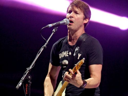 PHOTOS. James Blunt : que devient-il ?