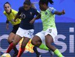 Mondial-2019:  suivez en direct Nigeria - France