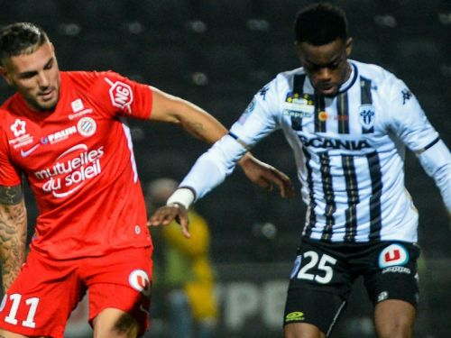 Angers-Montpellier 1-0, Thomas et Angers stoppent Montpellier