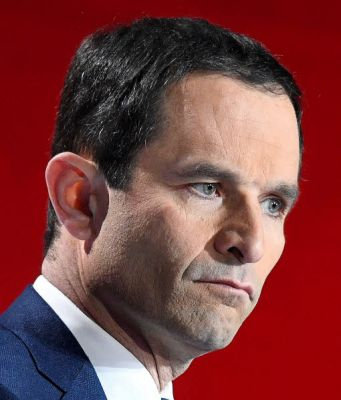 Législatives. Hamon soutient un communiste contre Valls
