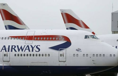 Egypte: British Airways suspend ses vols vers Le Caire en raison d'un «risque accru de terrorisme contre l'aviation»