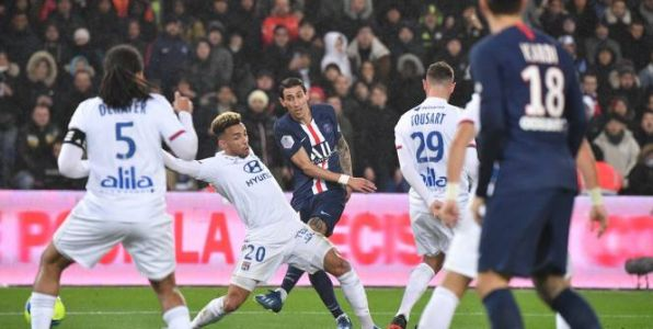 Foot - Coupe - Coupe de France : la programmation des demi-finales