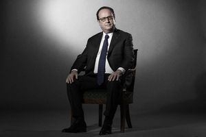 Hollande rompt son silence pour s'exprimer sur l'engagement