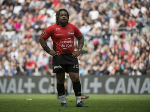 Top 14: le manager de Toulouse Collazo garde Bastareaud comme capitaine