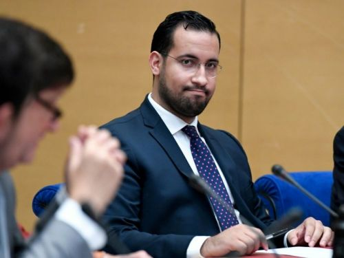 Les auditions de la commission Benalla reprennent au Sénat