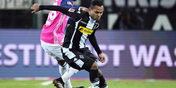 Foot - ALL - Le Borussia Mönchengladbach n'avance plus