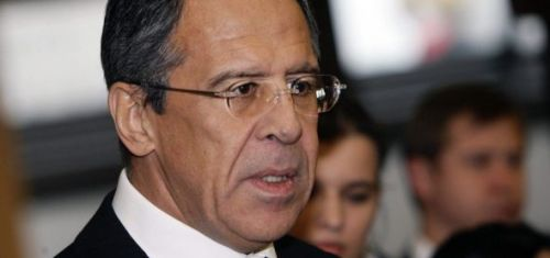 Sergueï Lavrov:  Who are you to F****** lecture me ? Par René Naba