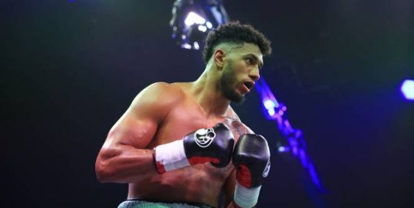 Boxe - Dopage - Vers un nouveau rejet du recours de Tony Yoka contre sa suspension d'un an ?
