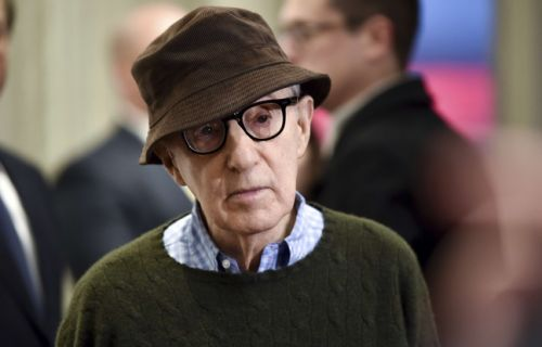 VIDEO. Violences sexuelles: Woody Allen, le nouveau paria d'Hollywood?