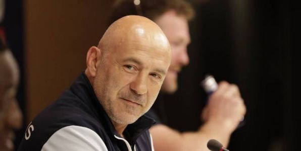 Rugby - Top14 - R92 - Laurent Travers :  «On espère la même issue»
