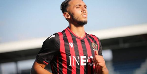 Foot - Amical - Amical: Nice perd contre le Red Bull Salzbourg